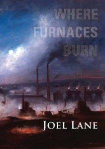 furnace burn